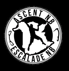 Ascent NB Logo - Black/White